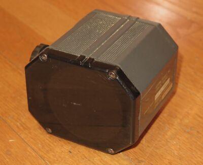 Kustom Signals Eagle Medalist Dark Gray K-band Radar Antenna
