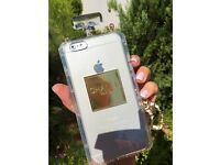 Chanel Perfume Bottle Iphone Phone Case