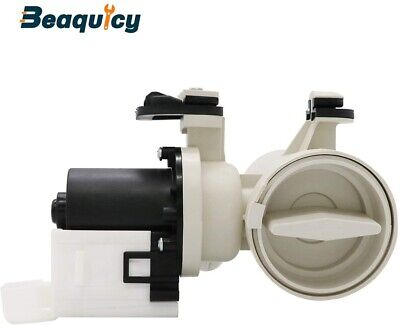 W10130913 Washer Drain Pump by Beaquicy,Replacement for Whirlpool Kenmore Washer