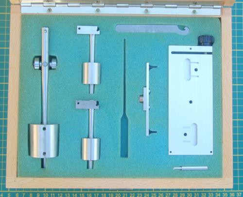 Bohlin Rheometer BRS-VOR Lot 4 High torque and normal force calibration.