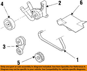 GM-OEM-Serpentine-Belt-12588411