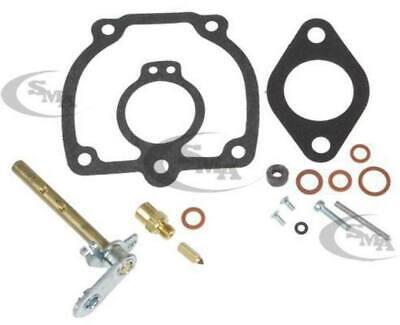 Sma Tisco Fits Ih Farmall Carburetor Repair Kit Bk16v