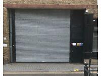 Secure Parking Space in Aldgate East, E1, London (SP44676)