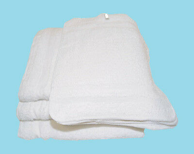 Heavy Duty Terry Cloth - 8# box cotton terry cloth cleaning towels shop rags 12x12 heavy duty soft polish