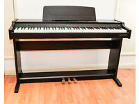 Electric/digital PIANO Hohner 88 TOUCH SENSITIVE keys, grt cond. 15 instrument sounds £150idi £150