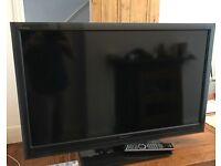 """Sony TV KDL-40Z5500. 40"""" LCD TV"""