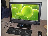 HP 610 Touchscreen PC, Core i5, 6gb ram, 1.5tb hdd