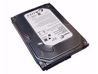 "Seagate Barracuda 500GB ST500DM002 7200RPM 3.5"" SATA PC Hard Drive HDD"