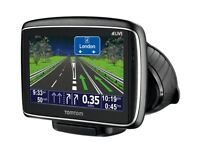 TomTom Go 950 Live Portable In-Car Vehicle Satellite Navigation GPS