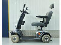 Kymco Midi XLS Mobility Scooter - 2013