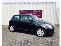 Suzuki Swift 1.3 GL (2008) *Full Mot *2 Lady Owners *Part Exchange Welcome