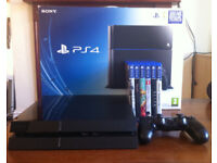 PS4 500GB - BOXED