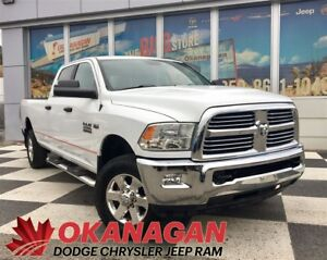 2014 Ram 2500 SLT HEAVY DUTY V8 HEMI | 8' Cargo Box | 1 Owner