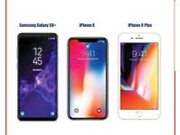 WANTED | IPHONE X | 8 | 7 PLUS SAMSUNG NOTE S8 S9 A8 MACBOOK LAPTOP DYSON XBOX IPAD