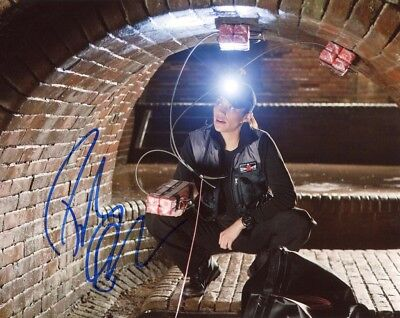 Paula Patton  Mission  Impossible   Ghost Protocol  Autograph Signed 8X10 Photo