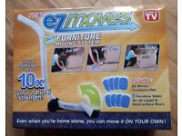 Ezmoves Furniture Moving system.