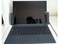 Surface Pro 3 i7 256gb plus extras