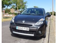 2010 Renault Clio 1.2 Dynamique TomTom 5dr, New MoT and CAMBELT!