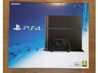 Playstation 4/ PS4