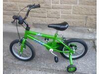 "Kids bike 14"" *MINT CONDITION*"