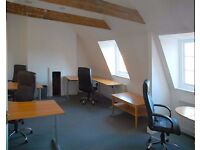 OFFICE SPACE CENTRAL BRISTOL, BS2, SEMI-SERVICED, TWO SUITES AVAILABLE