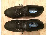 Men's 'Hi-Tec' black golf shoes UK 9. Co. Tyrone, Northern Ireland