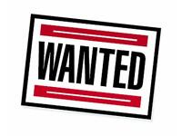 WANTED: Talbot Campervan (Talbot Express, Rambler, Autosleeper, GL...etc) deal with VW T4 Camper