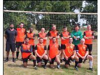 Play 11 aside football, 11 aside football training in London, JOIN FOOTBALL LONDON TEAM