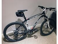 "Specialized Rockhopper 19"" mens bike"
