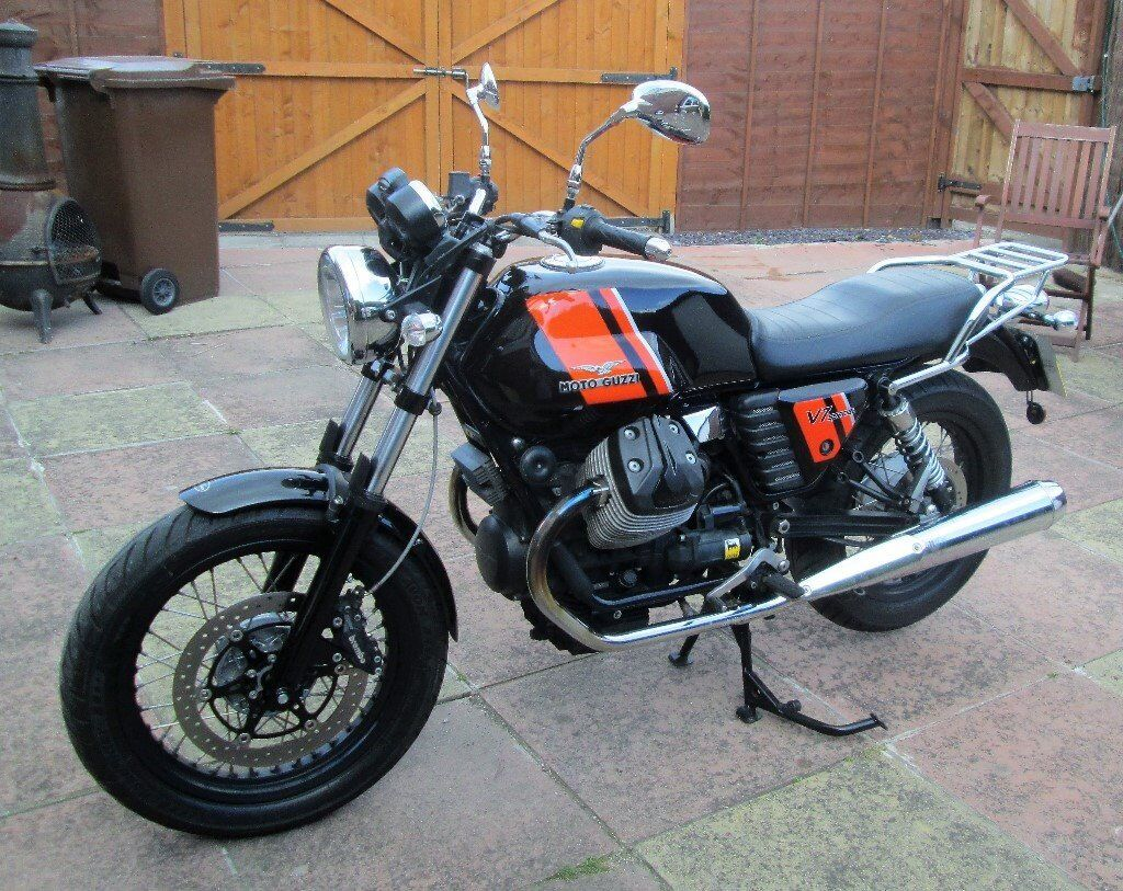 Moto Guzzi V7 special | in Wakefield, West Yorkshire | Gumtree