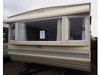 Static Caravan- 35x12 ft - 2 Bedrooms- LARGE AND SPACIOUS
