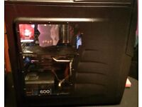 High end Gaming PC for Sale GTX 970, Intel I5, Gaming Mouse and Keyboard included
