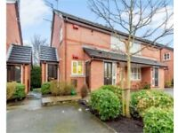 Lovely 2 bed ground flat for sale Chorlton, M21