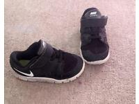 Nike trainers infant size 7.5