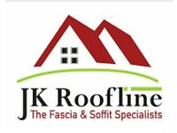 FASCIAS & SOFFITS,GUTTERING SERVICES,ROOF TILING,RUBBER ROOFING