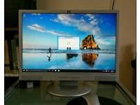 HP Wide Screen Monitor 19inch