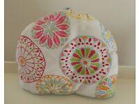 Ulster Weavers. Tea cosy. Pristine condition. Designer pattern.
