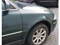 2004 Volkswagen Passat 1.9tdi highline
