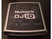 Numark DJ IO External Soundcard