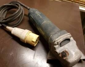 Bosch 110v grinder