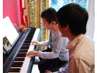 Piano & Theory Lessons from a Friendly, Experienced & Qualified Teacher