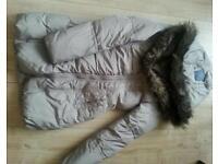 Coats size8