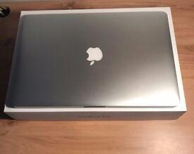 Apple Macbook Pro 15inch, Mid 2014 Retina