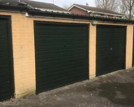 Ealing Broadway Secure Dry Lock Up Garage To Let