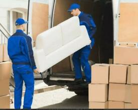 MAN AND VAN HOME REMOVAL & WAST Clearance