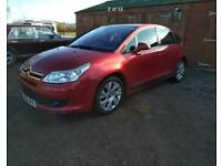 Citroen C4 1.6 Petrol, New cambelt and Water pump