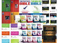 GAMSAT Des O'Neil, Acer, AceGamsat Bible Set, Ozimed, MedPrep, PassGamsat