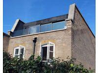 Kings Cross Luxury Double Room & En Suite Overlooking Canal £248 per week (excl bills)