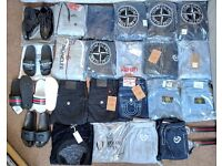 20% Off Everything Today Only! Tracksuits, Jeans, Shoes - Stone Island, True Religion, Armani, Kenzo
