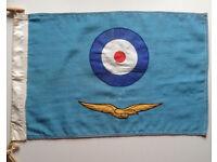 Royal Air Force Yacht Club Flag